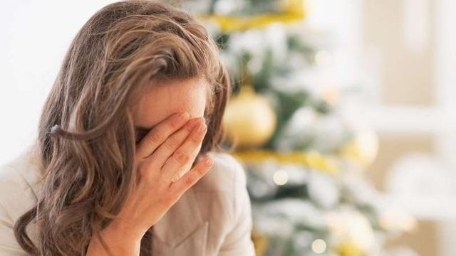 6 cách giảm stress trong mùa lễ tết - Ảnh 1.