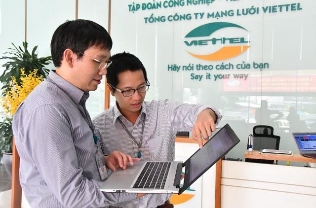 NB-IoT, công nghệ kết nối vạn vật đã được Viettel thử nghiệm thành công - 1