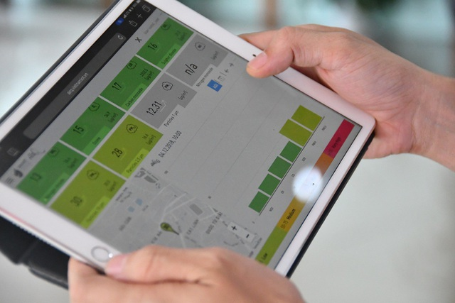NB-IoT, công nghệ kết nối vạn vật đã được Viettel thử nghiệm thành công - 2
