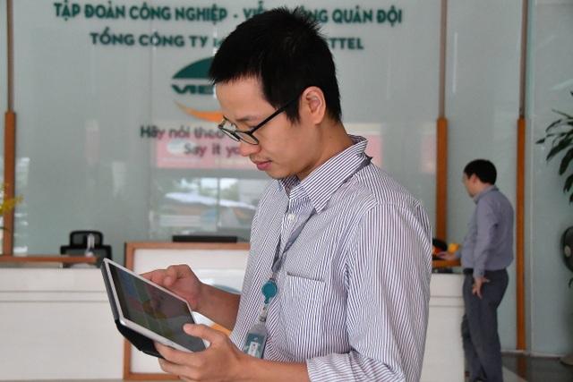 NB-IoT, công nghệ kết nối vạn vật đã được Viettel thử nghiệm thành công - 4