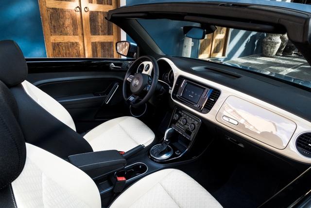 Volkswagen Beetle Final Edition - Đặc quyền của thị trường Mỹ - 3