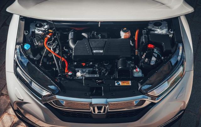 Honda sẽ dừng bán xe diesel tại châu Âu - 1
