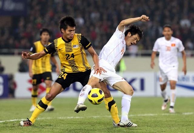 Việt Nam cũng không thể thắng Malaysia ở bán kết tại Mỹ Đình
