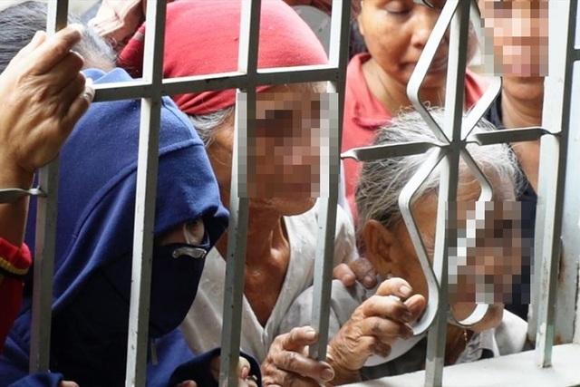 Người thân, hàng xóm bất ngờ trước sự ra đi của nữ Phó Chủ tịch HĐND phường.