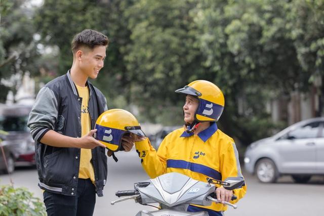 Ứng dụng gọi xe be- một tân binh thuần Việt, chất lượng cao sắp ra mắt thị trường