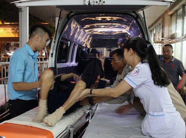 Bệnh nhân đột quỵ gia tăng trong cộng đồng tạo nhiều áp lực lên cấp cứu ngoại viện