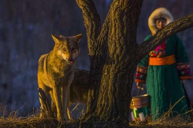 Làm mẹ của bầy sói, cô gái khiến 3 người bạn trai lần lượt chia tay vì quá sợ hãi - 6