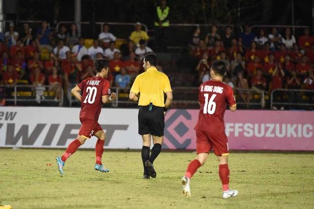 Chấn thương của Hùng Dũng là tổn thất lớn với đội tuyển Việt Nam