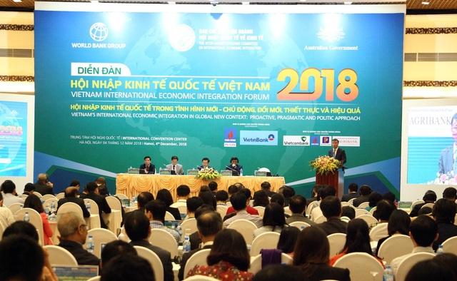 Thứ trưởng Đỗ Thắng Hải cho biết một số nhà đầu tư có thể chuyển địa điểm từ Trung Quốc sang Việt Nam...