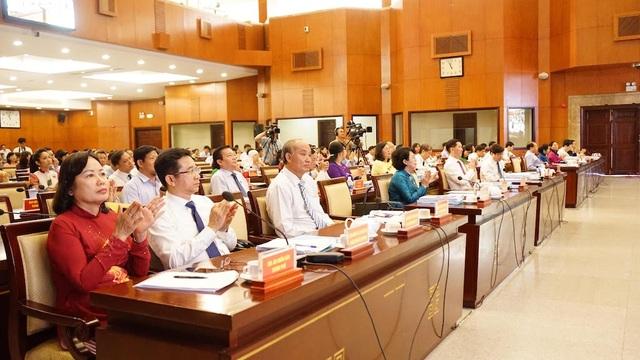 Người đứng đầu Đảng bộ TPHCM yêu cầu cán bộ, công chức tránh xa 6 công thức sai phạm