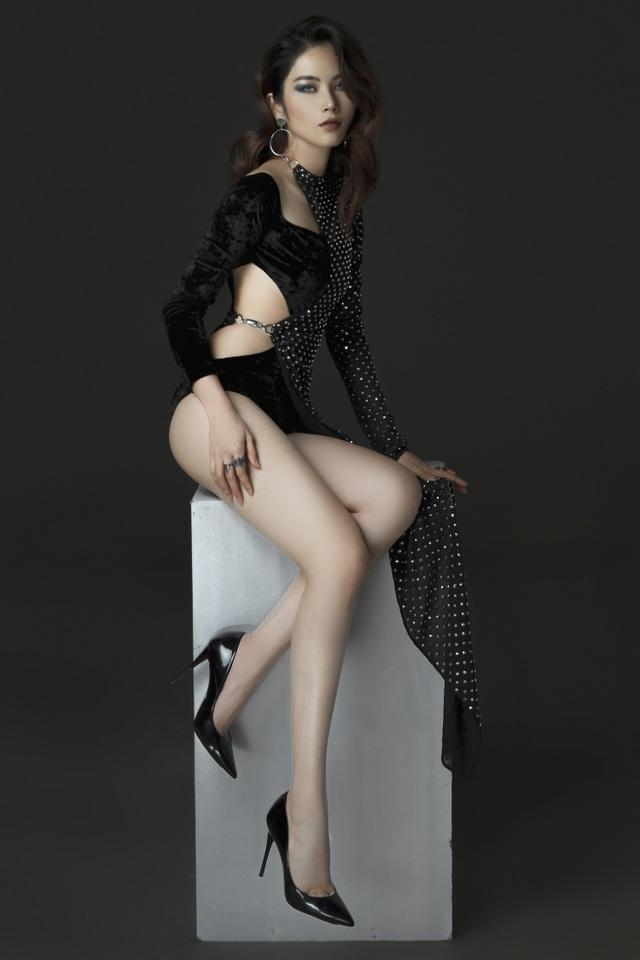 Với xuất phát điểm đã từng đăng quang Người mẫu thời trang Việt Nam 2018, Nam Anh được đánh giá là thí sinh khá mạnh tại cuộc thi.