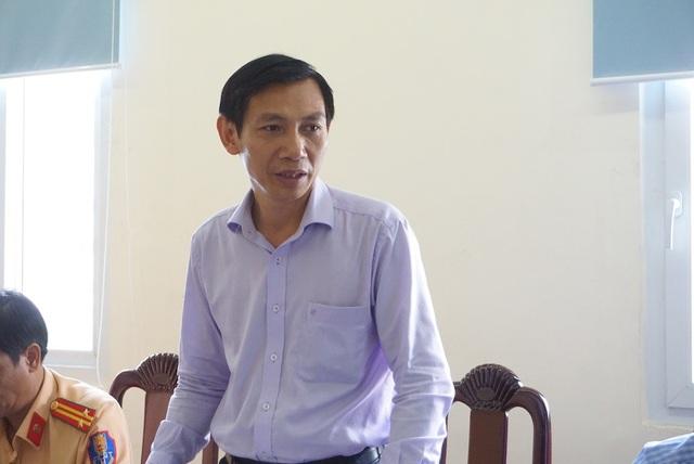 Phó Giám đốc Sở GTVT thành phố Nguyễn Văn Tám cho biết tùy tình hình thực tế mà điều chỉnh thời gian thu phí qua trạm An Sương - An Lạc
