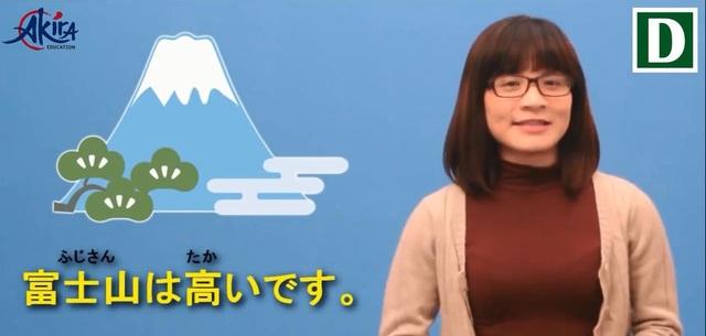 Học tiếng Nhật: Tổng hợp kiến thức ngữ pháp bài 8 Giáo trình Minna no Nihongo - 1