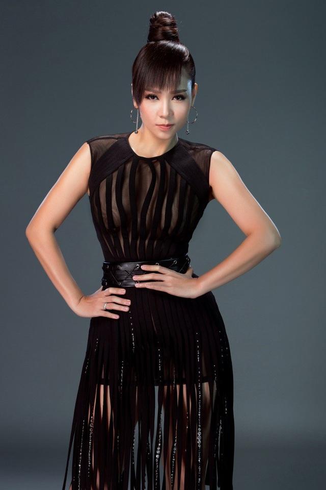 Thu Minh sẽ là nhân tố đặc biệt xuất hiện duy nhất tại sự kiện của Honda ở Đà Nẵng