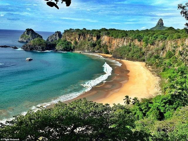 10 bãi biển đẹp nhất thế giới năm 2018 - 4