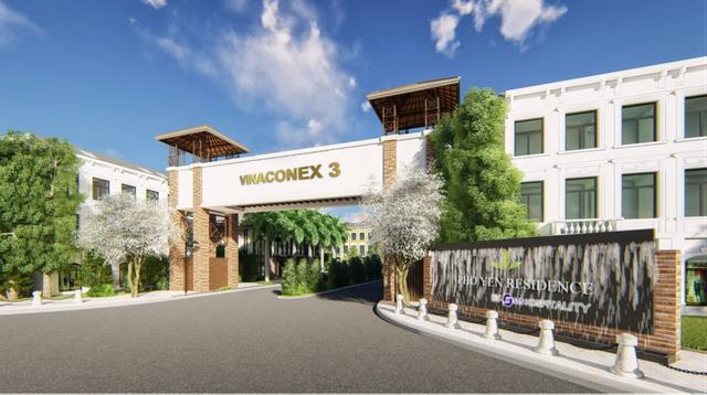 Sức hấp dẫn dự án Phổ Yên Residence của Vinaconex 3 đến từ đâu?