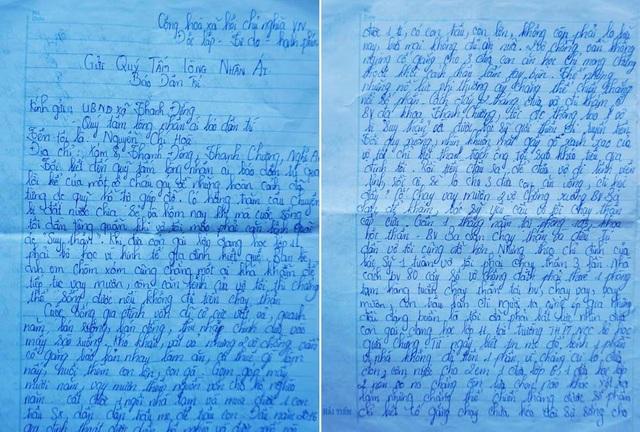 Mẹ suy thận, nhà khánh kiệt, nữ sinh 11 phải bỏ học giữa chừng - 3