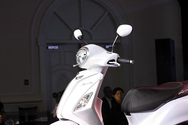 Yamaha Grande hybrid chính thức có mặt tại Việt Nam, giá từ 45,5 triệu đồng - 10