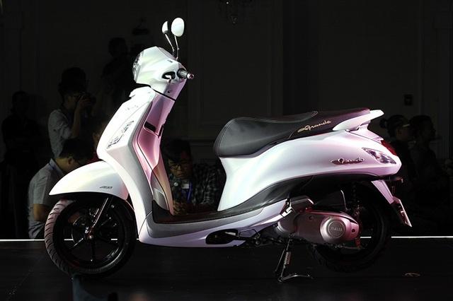 Yamaha Grande hybrid chính thức có mặt tại Việt Nam, giá từ 45,5 triệu đồng - 6