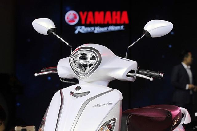 Yamaha Grande hybrid chính thức có mặt tại Việt Nam, giá từ 45,5 triệu đồng - 5