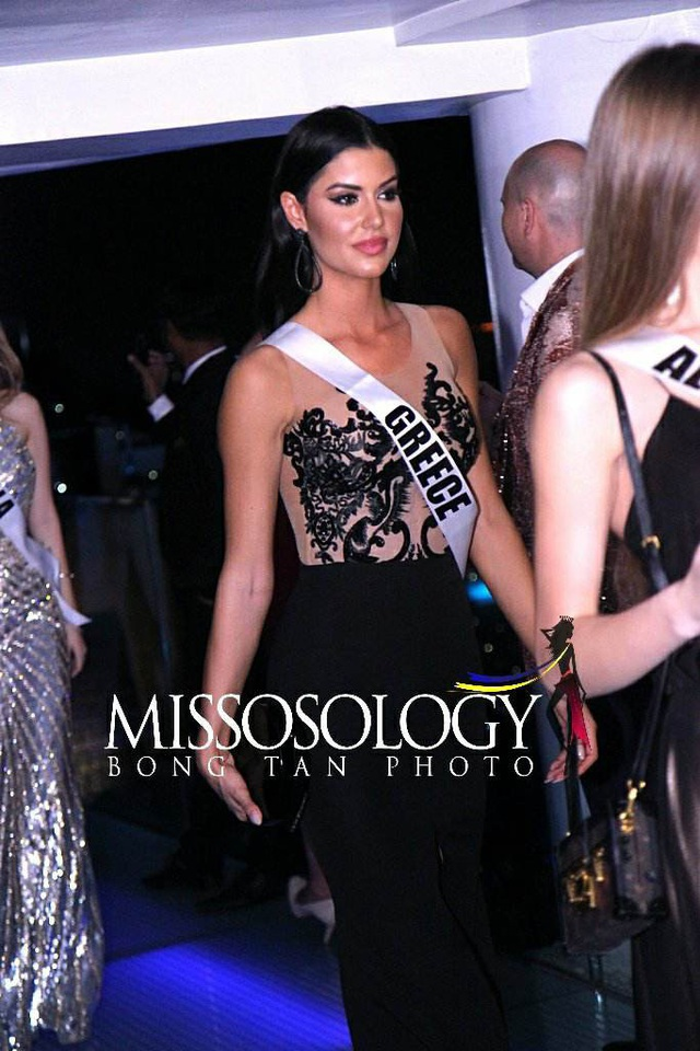 Hoa hậu Hy Lạp