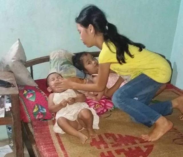 Bé gái 8 tháng tuổi nguy kịch tính mạng vì bệnh tim bẩm sinh - 4