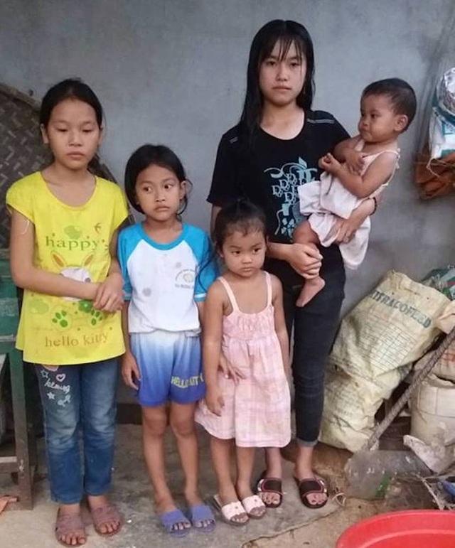 Bé gái 8 tháng tuổi nguy kịch tính mạng vì bệnh tim bẩm sinh - 9