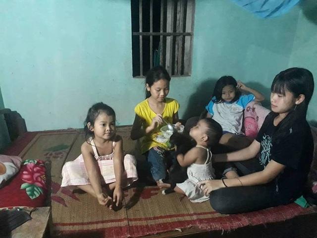 Bé gái 8 tháng tuổi nguy kịch tính mạng vì bệnh tim bẩm sinh - 6