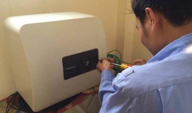 Khâu lắp đặt và bảo trì bình nóng lạnh cũng đặc biệt quan trọng.