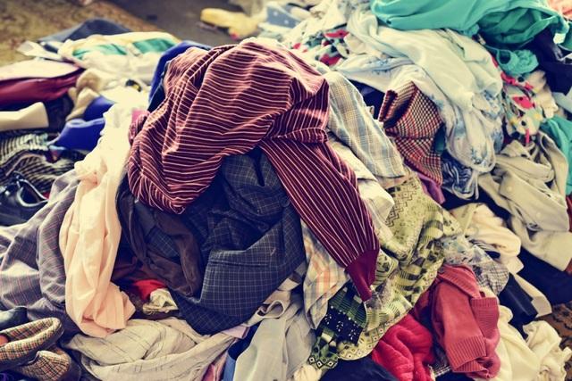 Những lý do nên mua máy sấy quần áo - 2
