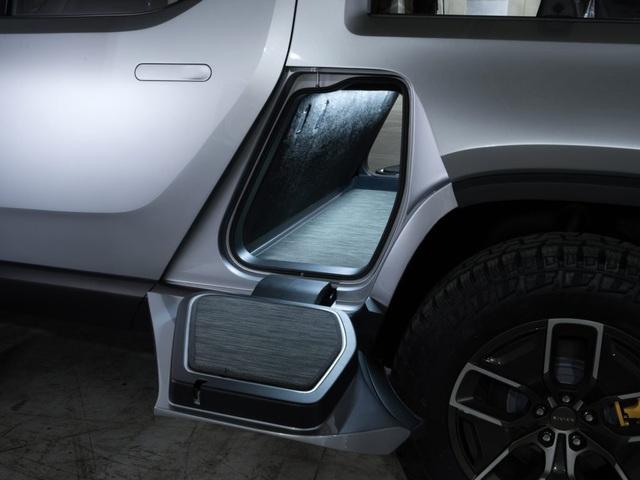 Rivian R1T - Ý tưởng xe bán tải chạy điện tính năng vận hành cao - 8