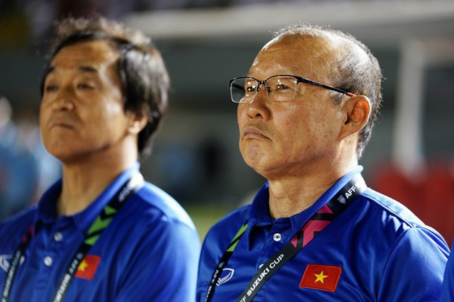 Người Hàn Quốc nuối tiếc vì bỏ phí tài năng của HLV Park Hang Seo