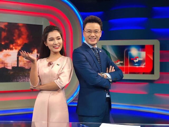 Từ đầu năm 2019, BTV Hữu Bằng cũng sẽ dẫn dắt một chương trình mới.