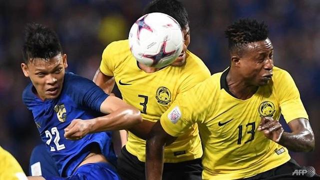 ... Thái Lan không còn ở thế thống trị bóng đá Đông Nam Á?