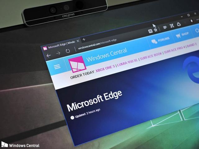Nhiều nguồn tin tiết lộ Microsoft chuẩn bị khai tử trình duyệt Edge trên Windows 10
