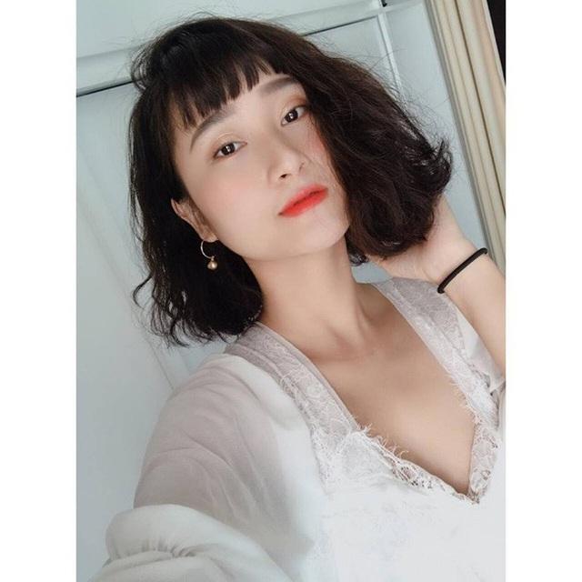 Nguyễn Thùy Dương (sinh năm 1996) là bạn gái của tiền vệ Huy Hùng. Cả hai đã có nhiều năm gắn bó bên nhau.