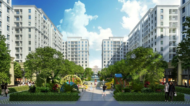 Hải Phát Land chính thức được phân phối FLC Tropical City Hạ Long