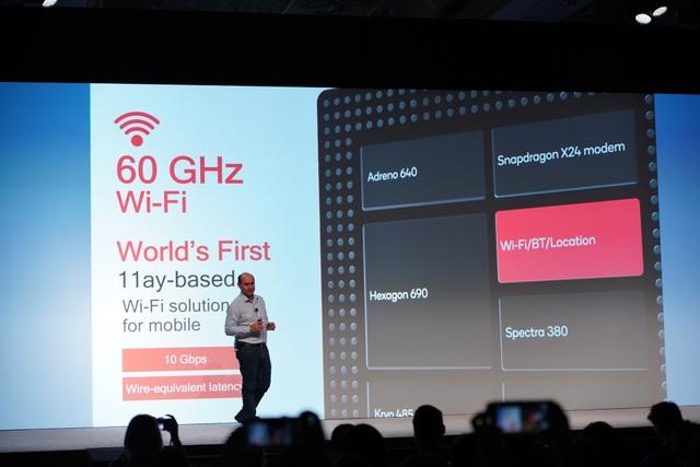 Nền tảng Snapdragon 855 mở ra kỷ nguyên mới của 5G và AI như thế nào? - 2