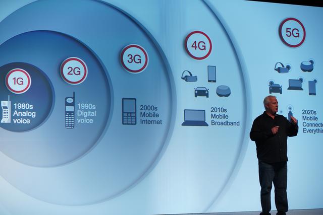 Nền tảng Snapdragon 855 mở ra kỷ nguyên mới của 5G và AI như thế nào? - 3