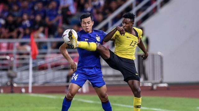 Malaysia là đội chơi rắn và sử dụng tiều xảo thuộc vào loại nhất Đông Nam Á