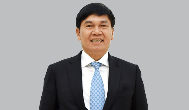 Cổ phiếu hồi phục, tài sản ông Trần Đình Long trở lại mốc 1 tỷ USD (ảnh: HP)