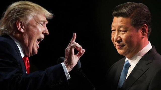 Theo ông Pillsbury, chương trình nghị sự của ông Trump xung đột với mục tiêu hiện đại hóa Trung Quốc của ông Tập Cận Bình. (Ảnh: Politico)