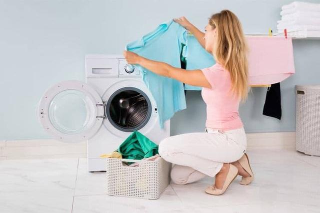 Những lý do nên mua máy sấy quần áo - 1