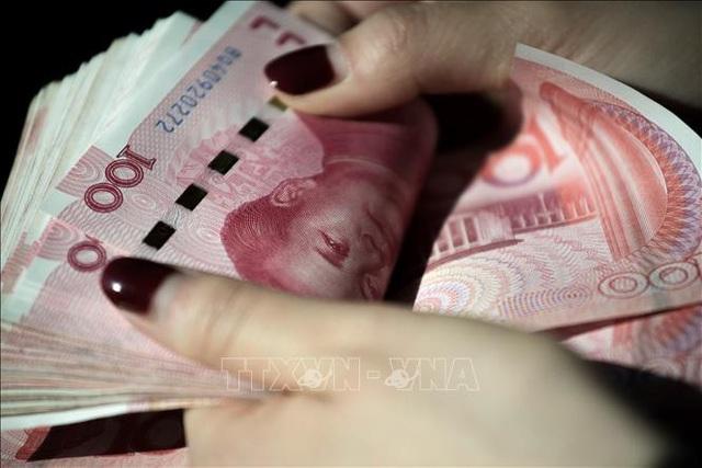 Lương cao và chế độ đãi ngộ tốt không còn là những tiêu chí hàng đầu của các sinh viên mới ra trường tại Trung Quốc. Ảnh: AFP/TTXVN