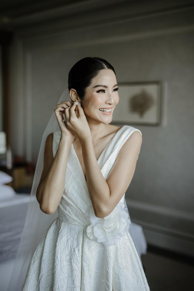 Farung Yuthithum, 31 tuổi, cao 1,79m là người mẫu nổi tiếng xứ Chùa Vàng