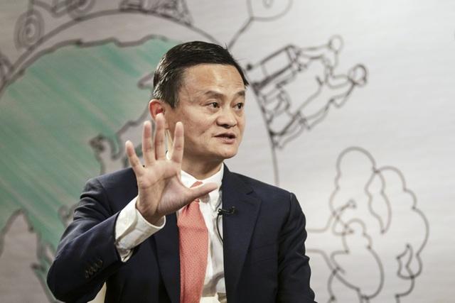 Tỷ phú Jack Ma bắt đầu ứng dụng một khái niệm rất thành công trong thương mại điện tử để tiếp cận ngành thể thao, giải trí.