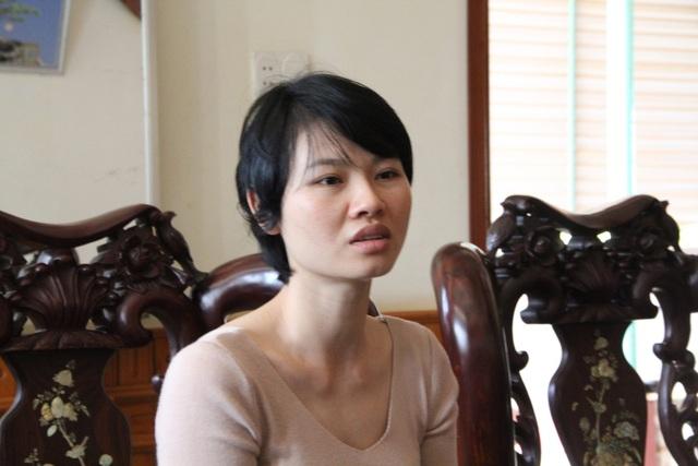 Bà Tâm yêu cầu được bồi thường trên 1 tỷ đồng  về những oan sai suốt 17 năm của người chồng đã khuất của bà