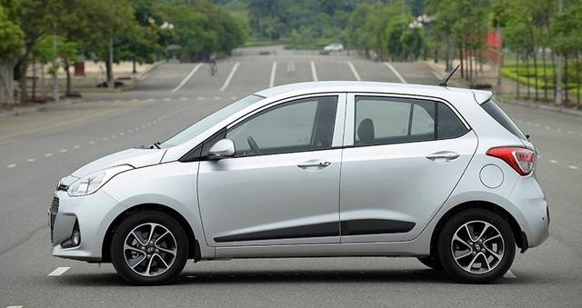 Grand i10, Morning, Wigo hay Swift - Cuộc chiến mới trên thị trường xe nhỏ - 4