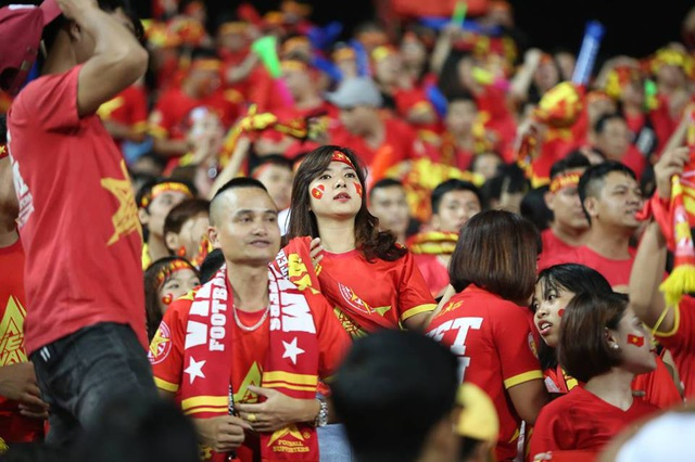Việt Nam 2-1 Philippines: Chiến thắng ngọt ngào - 31