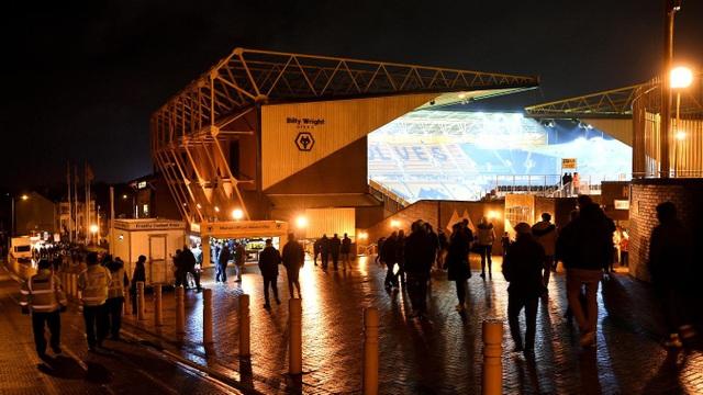 Molineux lung linh trước giờ bóng lăn, đội chủ nhà Wolves có sau trận gần nhất không thắng ở Premier League